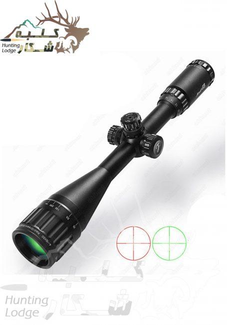 دوربین اسلحه اسنایپر | sniper rifle scope