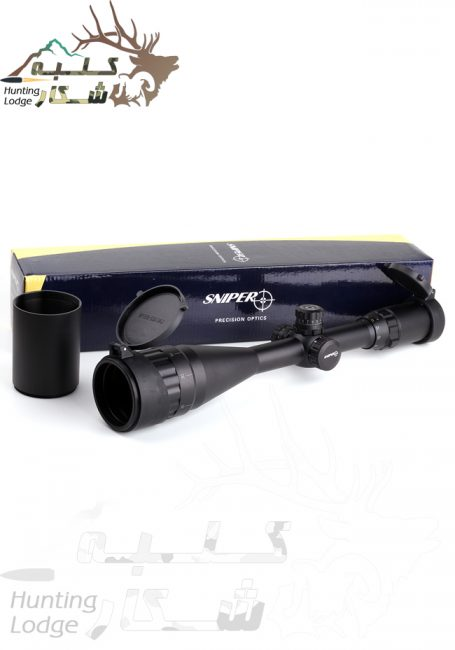 دوربین اسلحه اسنایپر2 | sniper rifle scope