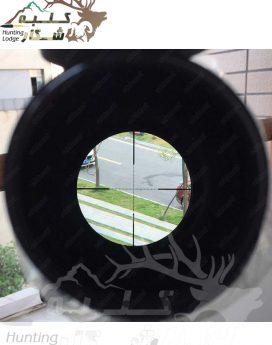 دوربین اسلحه اسنایپر4 | sniper rifle scope