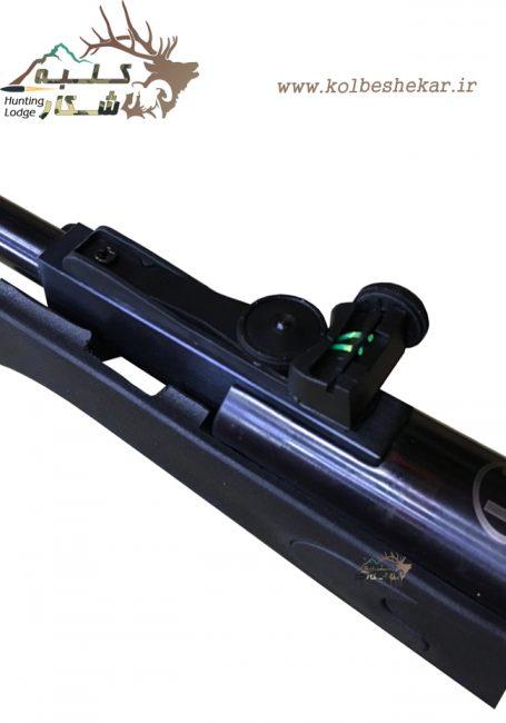 723 تفنگ بادی ریتای هانتر2 | RETAY HUNTER 301