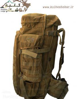 کوله پشتی تاکتیکال سابادو2 | TACTICAL BACKPACK 80L
