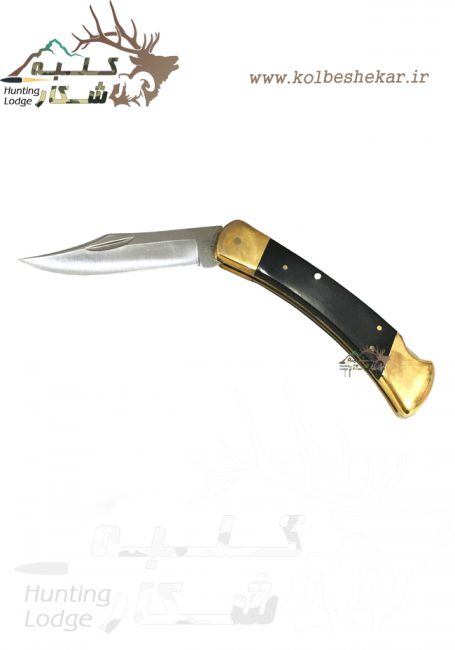 چاقو باک 110 4 | 731 BUCK 110 KNIFE