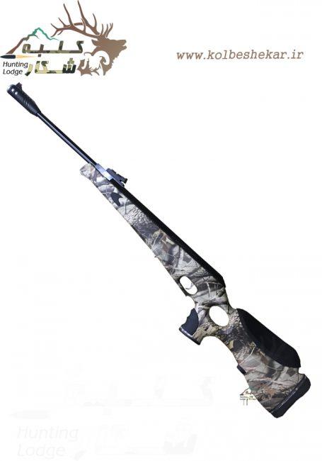 تفنگ بادی ریتای طرح استتار | RETAY 135X