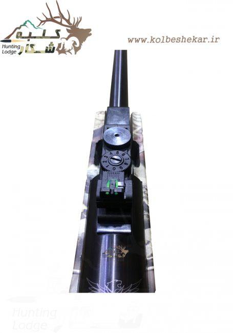 تفنگ بادی ریتای طرح استتار2 | RETAY 135X