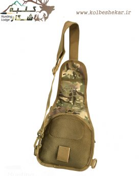 کیف تاکتیکال دوشی مولتی کم 2 | tactical army bag