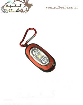 جاسوئیچی چراغ دار3 | light key ring