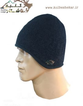 کلاه زمستانی بافت داخل پلار | winter polar hats