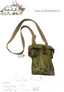 کیف شکار روسی سبز   RUSSIA HUNTING BAG