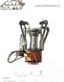 سرشعله کوهنوردی کمپسور 2 | CAMPSOR-5 GAS STOVE