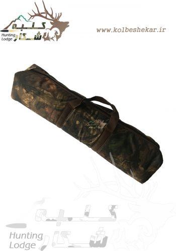 کیف کپسول گاز تفنگ پی سی پی | Gas Capsule Bag