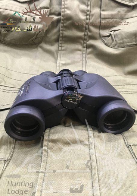 دوربین شکاری المپیوس3 | OLYMPUS 735 BINUCOLARS