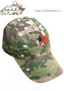 کلاه مولتیکم تاکتیکال 2   TACTICAL MULTICAM HAT