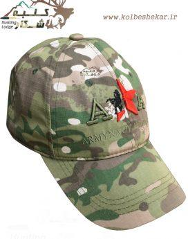 کلاه مولتیکم تاکتیکال 2 | TACTICAL MULTICAM HAT