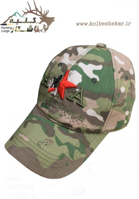 کلاه مولتیکم تاکتیکال 1   TACTICAL MULTICAM HAT