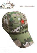 866 کلاه مولتیکم جیپ 2| TACTICAL MULTICAM JEEP HAT