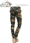 شلوار چریکی 6جیب 3| 868 army pants