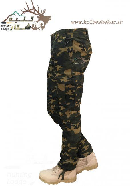 شلوار پلنگی دمپاگتر 1 | 870 ARMY PANTS