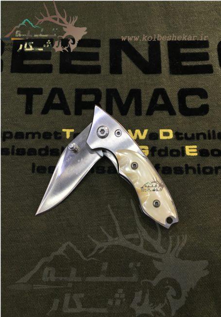 چاقو تاشو فوران 2 | FORRAN F164 KNIFE 883