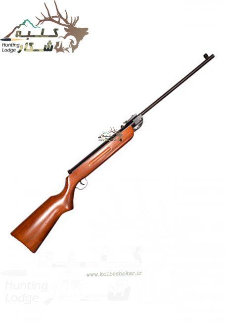 تفنگ بادی 4.5 چینی62 | 62 AIR RIFLE CHINESE2
