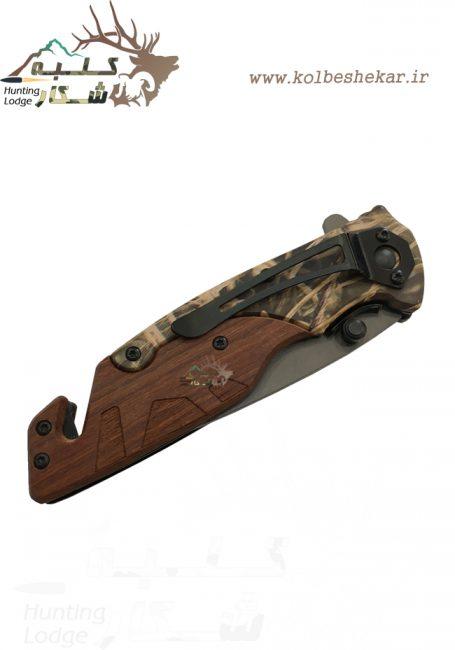 چاقو تاشو بوکر   931 C136 BOKER KNIFE 3