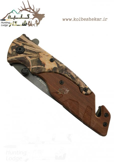 چاقو تاشو بوکر   931 C136 BOKER KNIFE 4