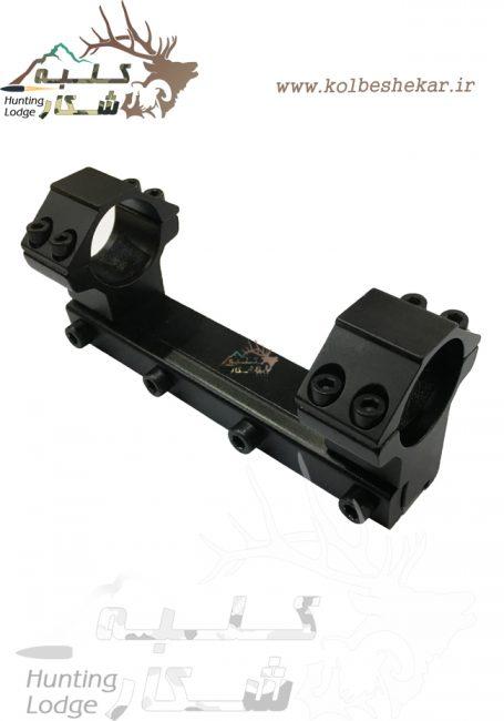 پایه دوربین یک تکه | SCOPE MOUNT RINGS2