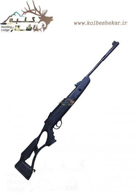 تفنگ بادی آپاچی1100 نیو   935 APACHI 1100 NEW
