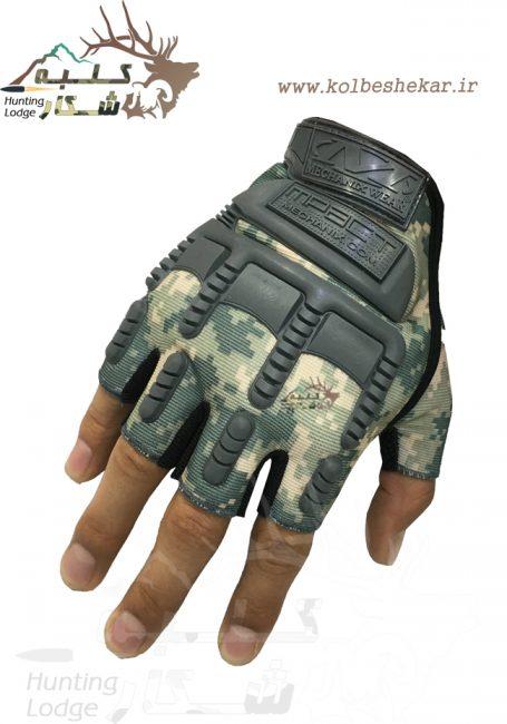 دستکش تاکتیکال مکنیکز استتاری | 944-tactical machanix gloves
