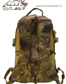 کوله پشتی تاکتیکال ابروبادی | ARMY TACTICAL BACKPACK952