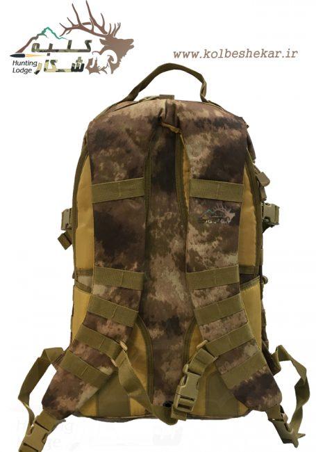 کوله پشتی تاکتیکال ابروبادی | ARMY TACTICAL BACKPACK952
