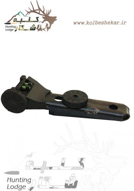 شکاف درجه تفنگ هانتر301   959-2-HUNTER301 SIGHT
