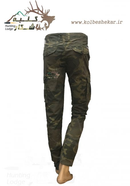 شلوار چریکی دمپاگتر 6جیب | 963 GUERRILLA PANTS 1