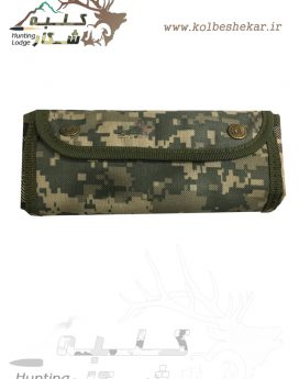 تنظیف کیفی تفنگ شکاری نمره12 | CLEANING SET 971-2