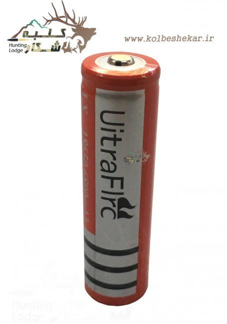 باطری شارژی لیتیومی | UITRA FLRC 6800mAh Li-ion972-2