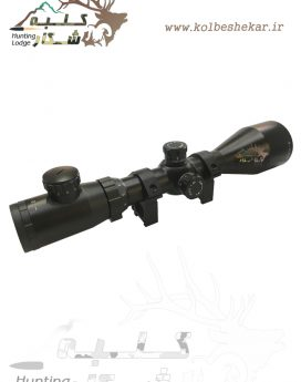 دوربین اسلحه لئوپولد | LEUPOLD RIFFLE SCOPE