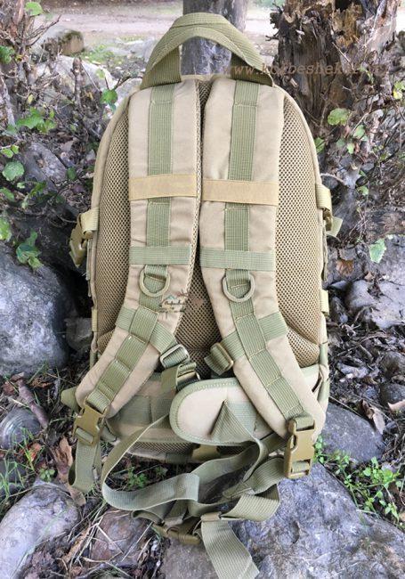 کوله پشتی تاکتیکال آپشنال3 | tactical backpack