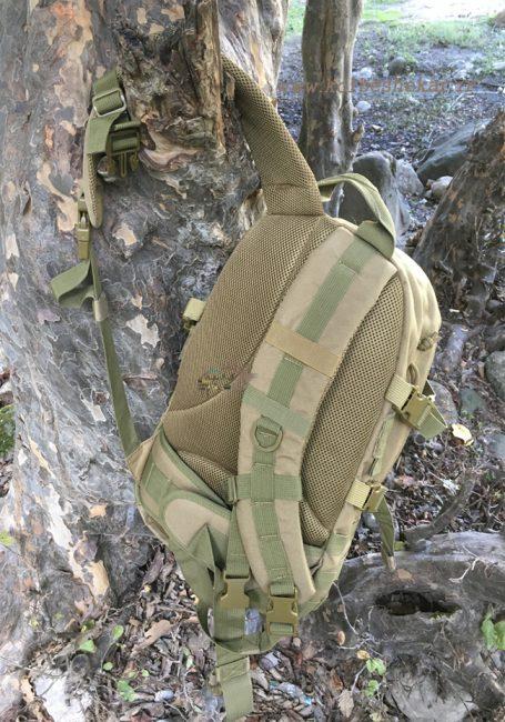 کوله پشتی تاکتیکال آپشنال4 | tactical backpack