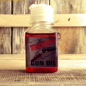 روغن اسلحه کوچک | GUN OIL WINCHESTER 60ML