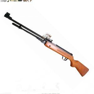 تفنگ بادی چینی زیرتاشو کالیبر 5.5 | UNDERLEVER AIRRIFLE