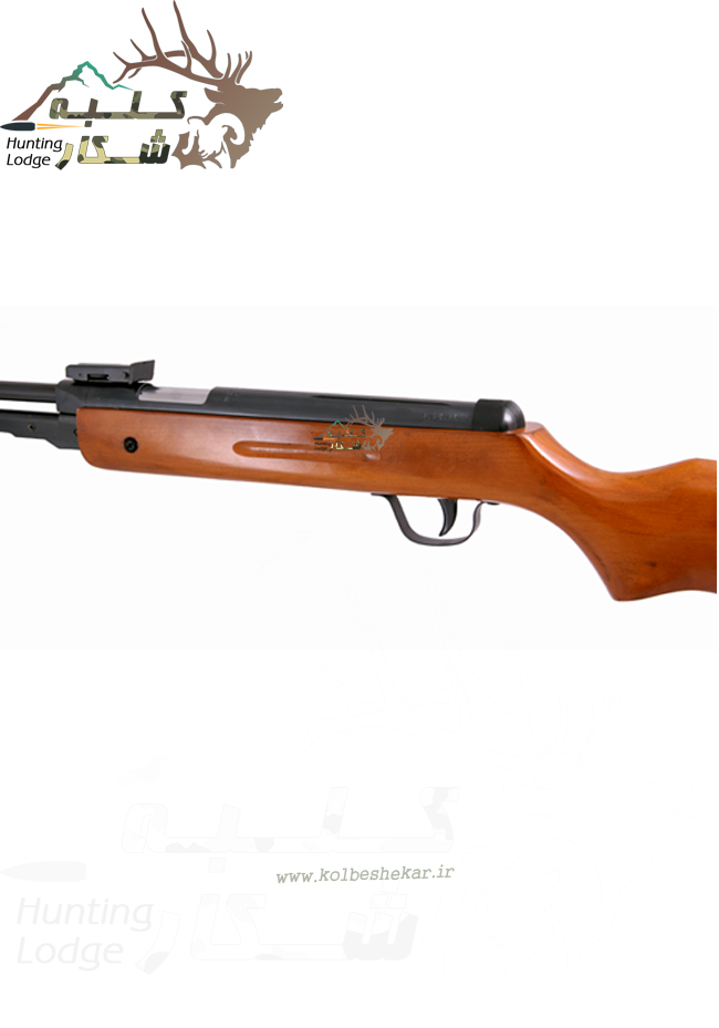 تفنگ بادی چینی زیرتاشو کالیبر 5.5   UNDERLEVER AIRRIFLE3