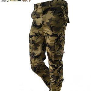 شلوار چریکی هشت جیب | Army Pants