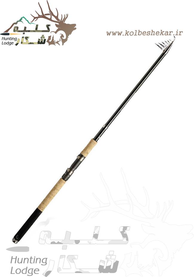 چوب ماهیگیری بکبون دام 2 | BACKBON 360 DAM