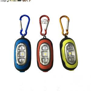 جاسوئیچی چراغ دار | light key ring