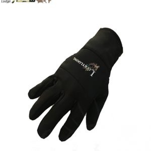 دستکش ویندستاپر مشکی   windstoper glove