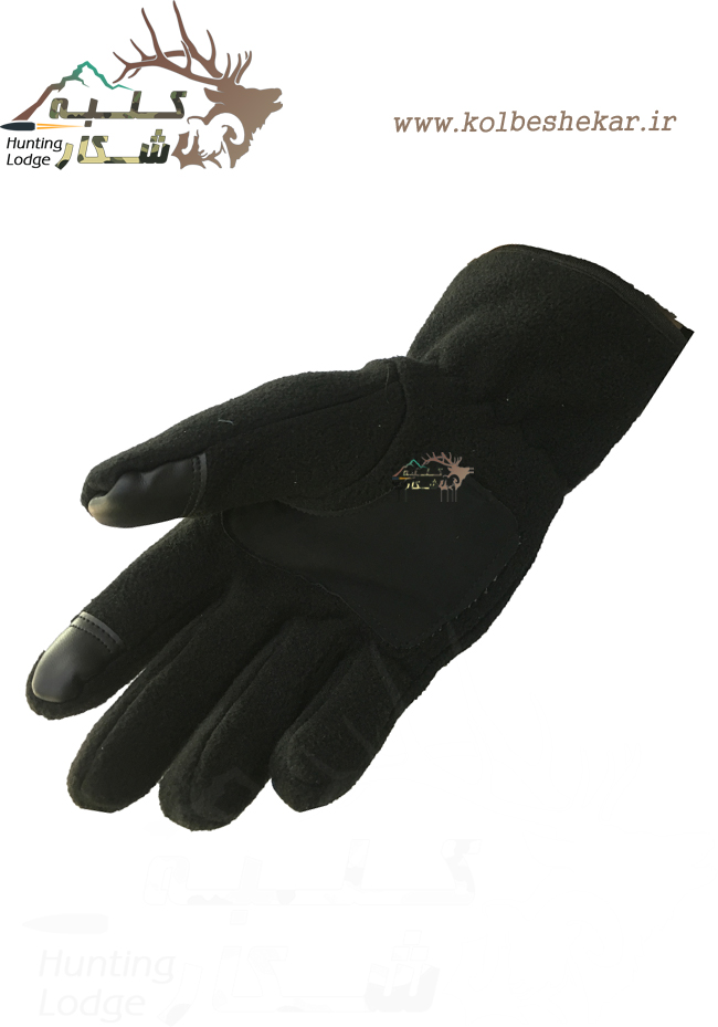دستکش لاکی لانگ پلار 2   luckyloong polar glove