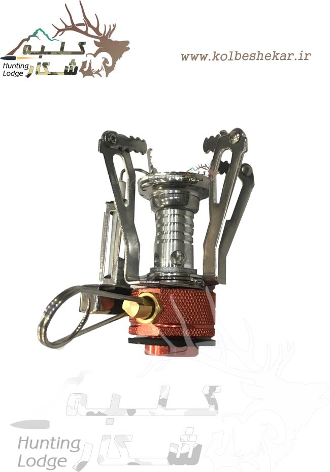 سرشعله کوهنوردی کمپسور 2   CAMPSOR-5 GAS STOVE