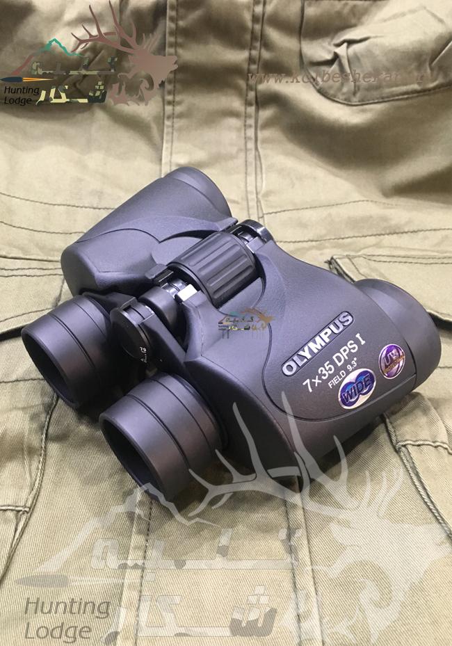دوربین شکاری المپیوس | OLYMPUS 735 BINUCOLARS