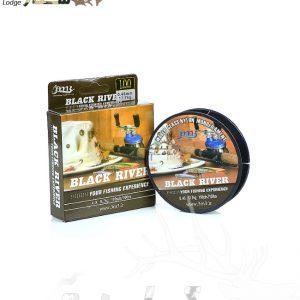 نخ ماهیگیری بلک ریور | BLACK RIVER 45FISHING LINE
