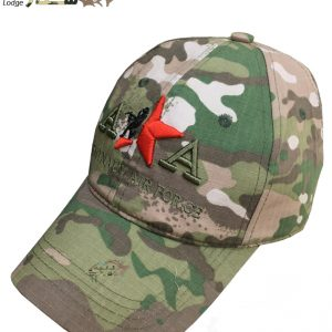 کلاه مولتیکم تاکتیکال 1 | TACTICAL MULTICAM HAT