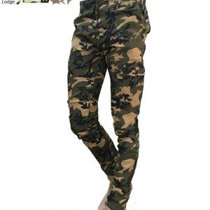 شلوار چریکی 6جیب 1| 868 army pants